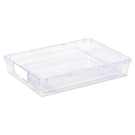 Clear-Tray